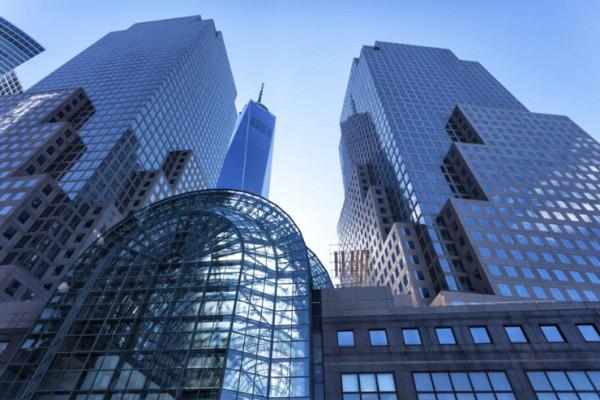One World Trade Center Observation Deck