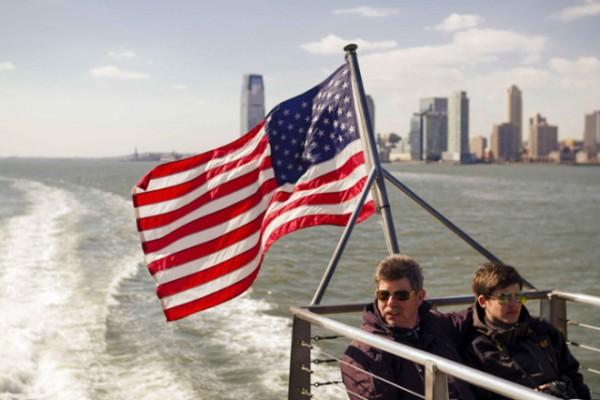 Visit Statue of Liberty