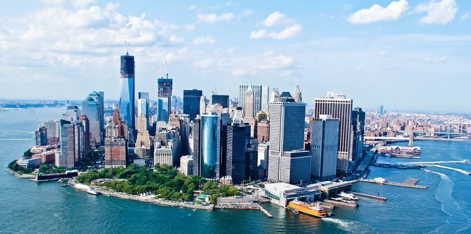 Things to do in lower manhattan walks of new york for Top ten things to do in ny