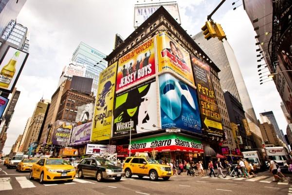 Consejos de Broadway