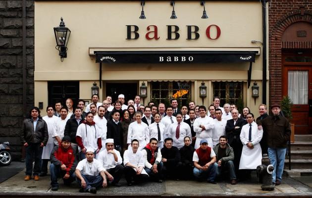 West Village Restaurants Italian Food In Nyc