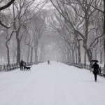 The Most Romantic Things to do in New York: Winter Edition