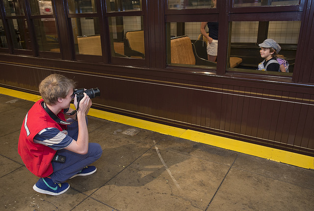 The New York Transit museum is one of the best museums in NYC but also one of the least visited. Click through to learn which other museums are on that list. Photo by the Metropolitan Transportation Authority. https://www.flickr.com/photos/mtaphotos/14267121750/in/photolist-nJJJeL-5o8x2h-nZbHLS-4Y4Fyr-mZW6tR-mZXP7C-mZXNVL-mZW8KT-mZW9m2-mZW8qp-mZW5Z4-nJJyHk-5o4teH-mZXPDu-mZW9bx-mZW9xp-mZW6Qx-mZW8YZ-o27bkN-mZW6nD-mZXP6f-4ePXgH-mZW5De-5o4j4i-mZXPhh-jqtg2V-nJJNeh-mZW8kz-mZW9tM-nJJNy5-mZXNRh-nJJHUC-o2e9K2-o27bSQ-nJJNf9-o27bid-nJKysB-4f1KLG-o41vUZ-7LLc2S-77MSkJ-nQG3CF-7PaBYL-23wJ8h-nQVhah-nQVhjA-nyuveU-9pcJcw-nyusvP-q17mtX