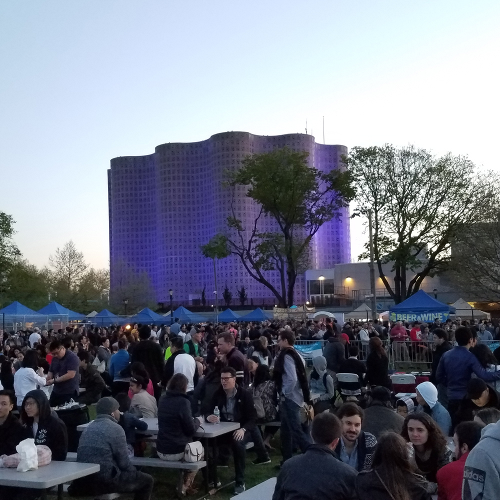 Queens Night Market is one of the best new Markets in NYC.